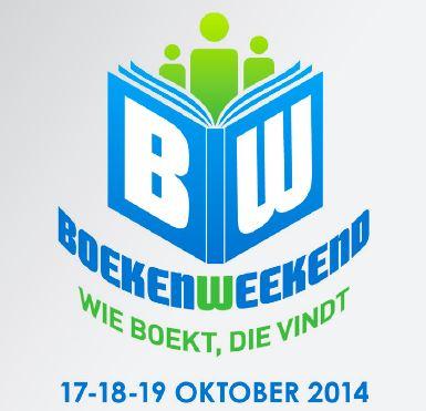 boekenweekend logo
